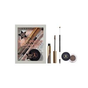 Anastasia Beverly Hills Makeup - Melt-Proof Brow Kit